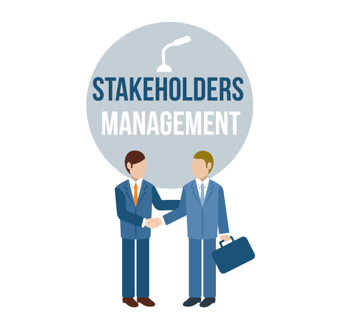 stakeholders management