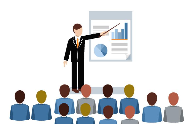 crea presentaciones impactantes y eficaces marketing online con
