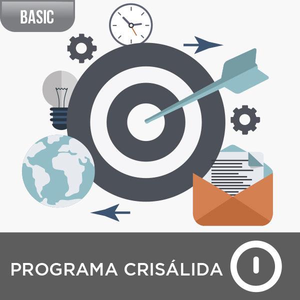 Programa Crisálida Basic