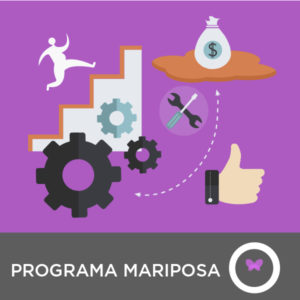 Programa Mariposa