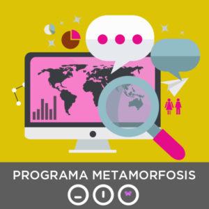 Programa Metamorfosis