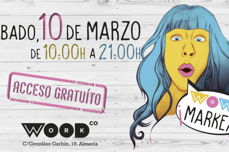 EVENTO wow market